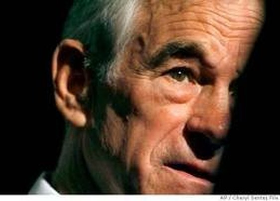 Will Ron Paul's battle transform the party? | Washington Times Communities