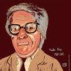 A Great Man, A Great Mind - Ray Bradbury