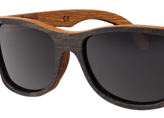 Wood Wayfarer made from 100 year old Bushmills Whiskey barrels
