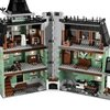Creepy! Lego unveils first-ever Haunted House set