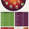 Dirty Dozen Infographic