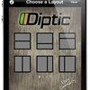 Diptic App for iPhone