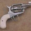 ZZ Top Custom Revolver