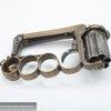 Brass Knuckle Gun | Strange Weapon of the Week