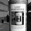 Lost wormhole...