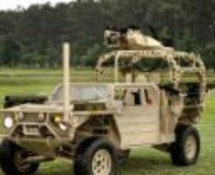 U.S. Special Forces search for new off-road vehicle   Fox News