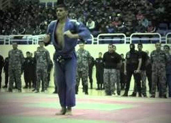Brazilian Jiu-jitsu (BJJ) military and police training By The Source MMA      - YouTube