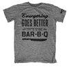 Stubb's Bar-B-Q T-Shirts : Excelsior!
