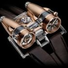 MB&F - Maximilian Büsser & Friends - Horological Machines