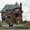 Grandeur Lost: The Modern Ruins of Abandoned Detroit