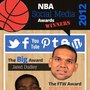 NBA Social Media Awards 2012 | Internet Marketing Firm specializing in SEO & Social Media Marketing