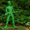 Kickstarter: Giant Toy Soldier