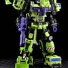 Green Giant by Make Toys