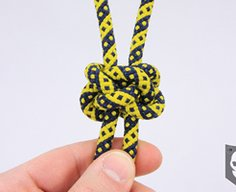 Knot of the Week: Lanyard Knot