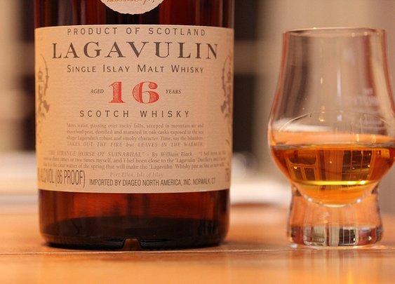Why scotch tastes smoky or peaty (and smells like band-aids)