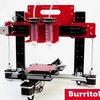Burritob0t.net prototype