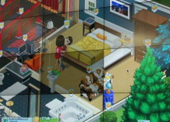 New Zynga game The Ville allows virtual sex