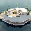 Own A Floating Island for $6.5 Million   LUXUO Luxury Blog