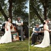 Very Cool Southern Wedding