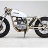 '74 Honda CB360