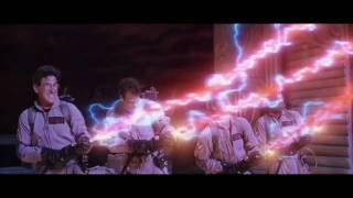 Ghostbusters Recut Trailer      - YouTube