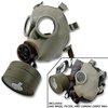 Gasmask - Czech Gas Mask w/ Bag & Filter - Type Z - Unissued