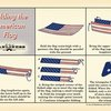 How to Fold the American Flag | The Art of Manliness