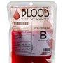 Human Blood Caffeinated Energy Potion