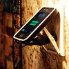 Volt Buckle: Belt Charger for Your Smartphone