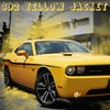 2012 Dodge Challenger 392 Yellow Jacket