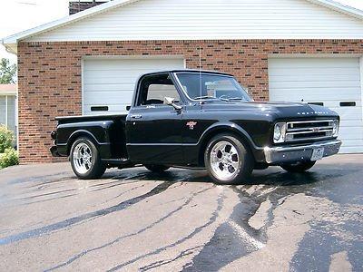 Chevrolet : C-10 Custom | eBay