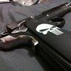 Colt .45 1911 Punisher grips