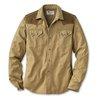 Tin Cloth Sawtooth Shirt | Filson