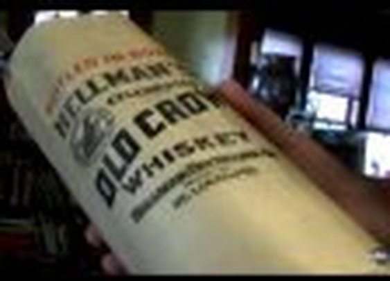 Bryan Fite, Missouri Man, Finds Century-Old Whiskey Bottles In Attic