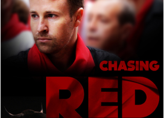 Chasing Red Movie