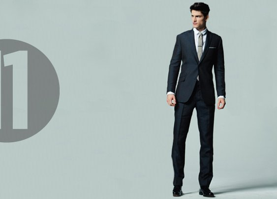 55 Rules Every Man Should Follow   Men's Health Style