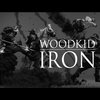 IRON by WOODKID.