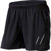 Men's 2-in-1 running shorts: Brooks Infiniti Notch Short II