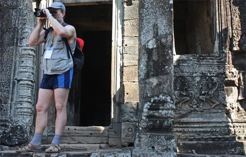 How To Avoid Looking Like A Tourist | Gadling.com