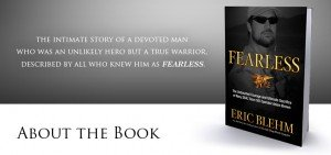 Fearless by Eric Blehm  | Navy Seal Team Six Operator Adam Brown