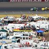 Woman watched NASCAR with deceased man for over a year | From The Marbles - Yahoo! Sports