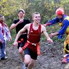 Run For Your Lives races feature mud, fake blood and zombies
