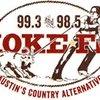 KOKE FM Austin 99.3