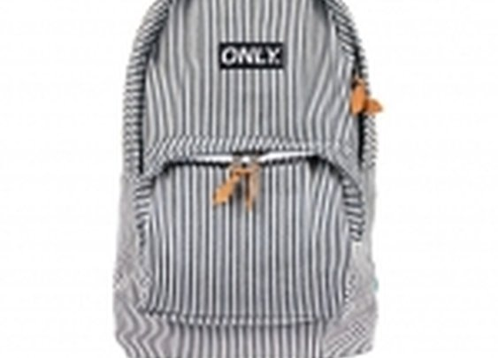 ONLY NY Hickory Stripe Backpack | Hypebeast