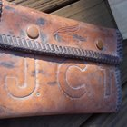 Antique Fly Wallet by SharpenedAxe on Etsy