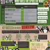 PPC encroaching on SEO's turf [infographic]