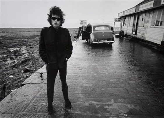 Ten Bob Dylan Songs That Must Be On Your iPod  |  thethingaboutflying