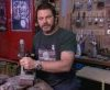 Nick Offerman Reads Tweets From Young Female Celebrities