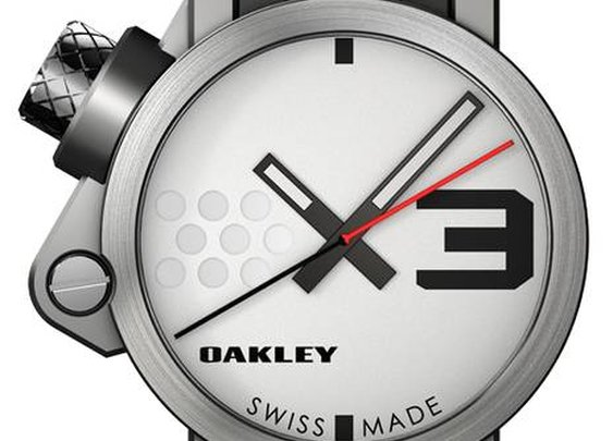 Oakley Transfer Case Watch