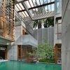 Residence in Dhaka, Bangladesh